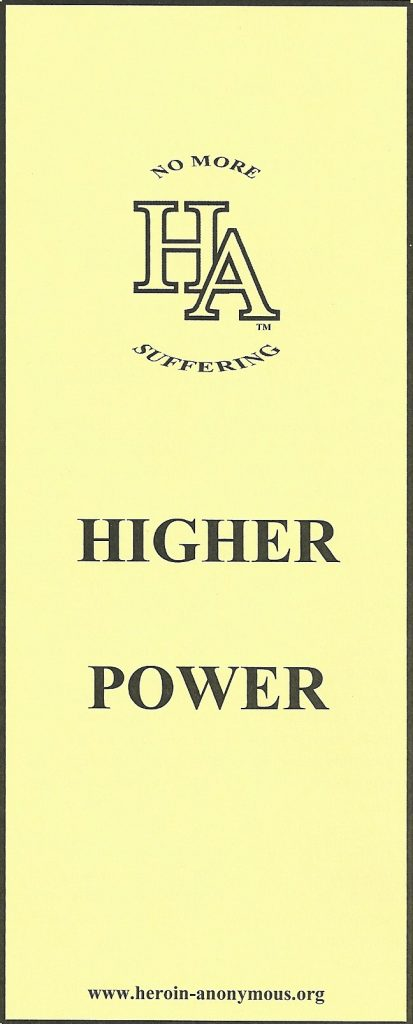 HigherPower