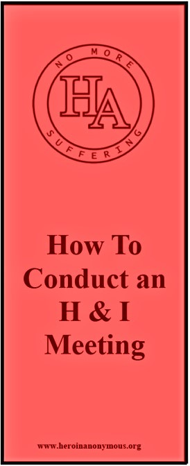 How_To_Conduct_H&I